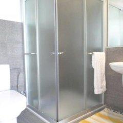 Отель Villa Centrum Кипр, Протарас - отзывы, цены и фото номеров - забронировать отель Villa Centrum онлайн ванная