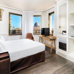 H10 Montcada Boutique Hotel комната для гостей фото 5