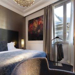 Отель Lumen Paris Louvre Франция, Париж - 10 отзывов об отеле, цены и фото номеров - забронировать отель Lumen Paris Louvre онлайн комната для гостей фото 3