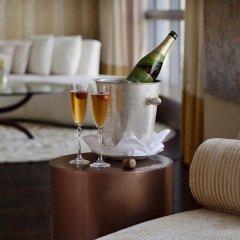 The H Hotel, Dubai в номере фото 2