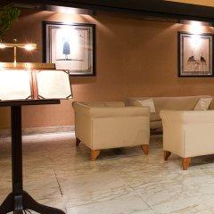 Отель Italiana Hotels Florence Италия, Флоренция - 4 отзыва об отеле, цены и фото номеров - забронировать отель Italiana Hotels Florence онлайн интерьер отеля