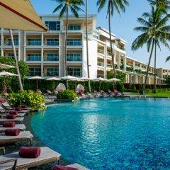Отель Phuket Panwa Beachfront Resort фото 9