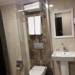 Göksu Ant Hotel Турция, Анкара - отзывы, цены и фото номеров - забронировать отель Göksu Ant Hotel онлайн ванная фото 2