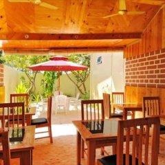 Отель Arena Lodge Maldives Мальдивы, Маафуши - отзывы, цены и фото номеров - забронировать отель Arena Lodge Maldives онлайн питание фото 2