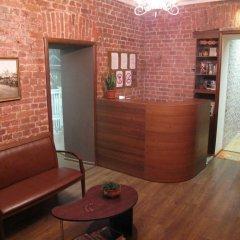Inger Hotel интерьер отеля фото 2