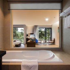 Terracotta Hotel & Resort Dalat ванная фото 2