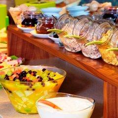 Отель Cocoon Stachus Германия, Мюнхен - 2 отзыва об отеле, цены и фото номеров - забронировать отель Cocoon Stachus онлайн питание