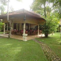 Отель Dedduwa Boat House Шри-Ланка, Бентота - отзывы, цены и фото номеров - забронировать отель Dedduwa Boat House онлайн фото 2