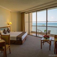 Отель Copthorne Orchid Hotel Penang Малайзия, Пенанг - отзывы, цены и фото номеров - забронировать отель Copthorne Orchid Hotel Penang онлайн комната для гостей фото 4