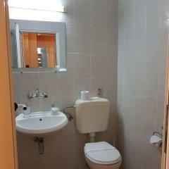 Отель Continental - Happy Land Hotel Болгария, Солнечный берег - отзывы, цены и фото номеров - забронировать отель Continental - Happy Land Hotel онлайн ванная фото 2