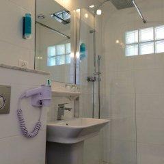Hotel Villa Rose ванная