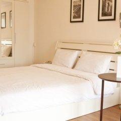 Апартаменты Good Houses Apartment комната для гостей
