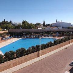 Отель Ocean View Residences Португалия, Албуфейра - отзывы, цены и фото номеров - забронировать отель Ocean View Residences онлайн бассейн