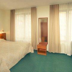 Отель Dionis комната для гостей фото 5