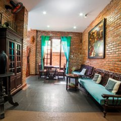 Отель Hoang Dao Villa интерьер отеля фото 2