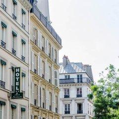 Отель PILIME Париж фото 4