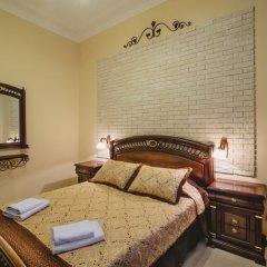 Гостиница Пансионат Массандра комната для гостей фото 5