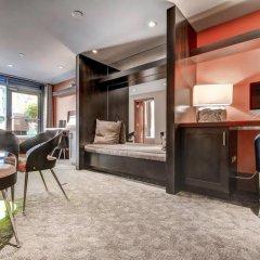 Отель 425 Mass Apartments By Gsa США, Вашингтон - отзывы, цены и фото номеров - забронировать отель 425 Mass Apartments By Gsa онлайн фото 5