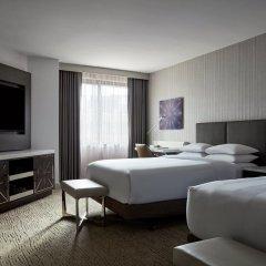 Отель Washington Marriott Georgetown США, Вашингтон - отзывы, цены и фото номеров - забронировать отель Washington Marriott Georgetown онлайн комната для гостей фото 3
