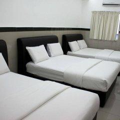 Отель Burmahtel комната для гостей фото 3