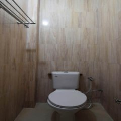 Отель OYO 19789 Kiran Palace ванная фото 2
