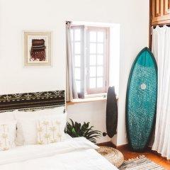 Отель Magic Quiver Surf Lodge фото 42