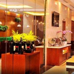 White Lotus Hotel питание