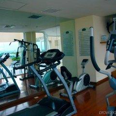 Hotel Villa Florida фитнесс-зал