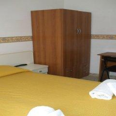 Hotel Alabama удобства в номере