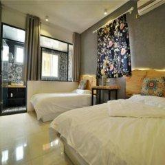 Отель Yuelan Bay Lanting Fang Китай, Сямынь - отзывы, цены и фото номеров - забронировать отель Yuelan Bay Lanting Fang онлайн комната для гостей фото 3