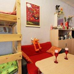 Welcome Hostel Санкт-Петербург детские мероприятия