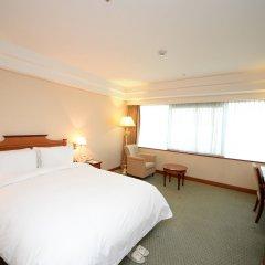Отель Inter-Burgo Южная Корея, Тэгу - отзывы, цены и фото номеров - забронировать отель Inter-Burgo онлайн комната для гостей фото 3