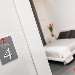 Отель B&B Diana Пьяцца-Армерина удобства в номере фото 2