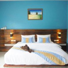 Отель Hatzanda Lanta Resort Ланта комната для гостей фото 5