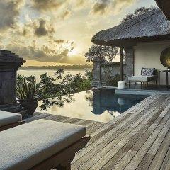 Отель Four Seasons Resort Bali at Jimbaran Bay спа