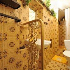 Отель Pension Amadeus ванная фото 2