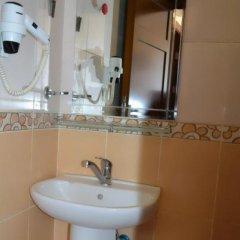 Ekin Hotel ванная