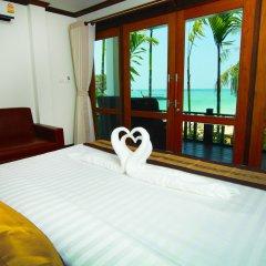 Отель Cabana Lipe Beach Resort комната для гостей фото 4