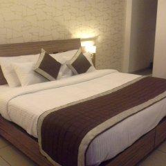 Отель Surya International Индия, Нью-Дели - отзывы, цены и фото номеров - забронировать отель Surya International онлайн комната для гостей