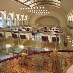 Отель K+K Hotel Central Prague Чехия, Прага - 3 отзыва об отеле, цены и фото номеров - забронировать отель K+K Hotel Central Prague онлайн спа фото 2
