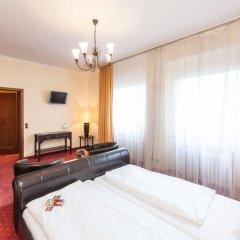 Отель an der Oper Duesseldorf Германия, Дюссельдорф - 3 отзыва об отеле, цены и фото номеров - забронировать отель an der Oper Duesseldorf онлайн комната для гостей