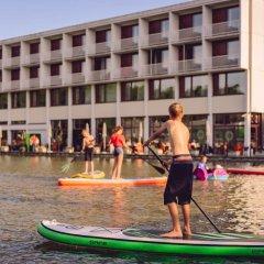 Original Sokos Hotel Tapiola Garden фитнесс-зал