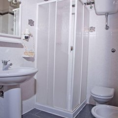 Отель Melissa Мелисса ванная