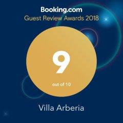 Отель Arberia Албания, Голем - отзывы, цены и фото номеров - забронировать отель Arberia онлайн с домашними животными