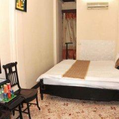 Отель Hanoi Old Quater Guest House Ханой комната для гостей фото 4