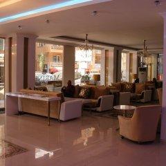 Marinem Ankara Турция, Анкара - отзывы, цены и фото номеров - забронировать отель Marinem Ankara онлайн интерьер отеля фото 2
