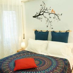 Апартаменты True Colors Apartments Cipro комната для гостей фото 2