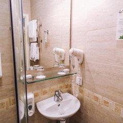 Невский Гранд Energy Отель 3* Стандартный номер с двуспальной кроватью фото 36