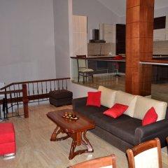 Отель Вилла Villadzor комната для гостей фото 2