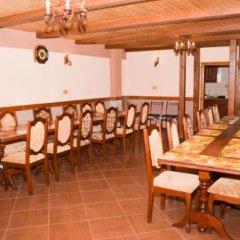 Hotel Gimba Поляна помещение для мероприятий